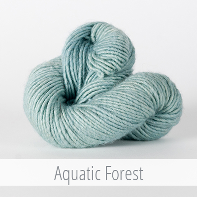 The Fibre Company's Organik in Aquatic Forest