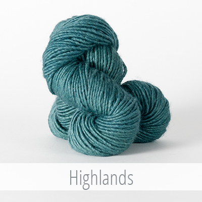 The Fibre Company's Organik in Highlands