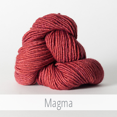 The Fibre Company's Organik in Magma