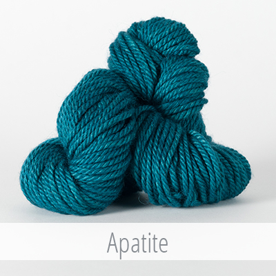 The Fibre Company's Road to China in Apatite