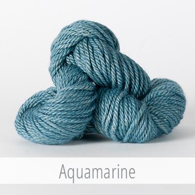 The Fibre Company's Road to China in Aquamarine