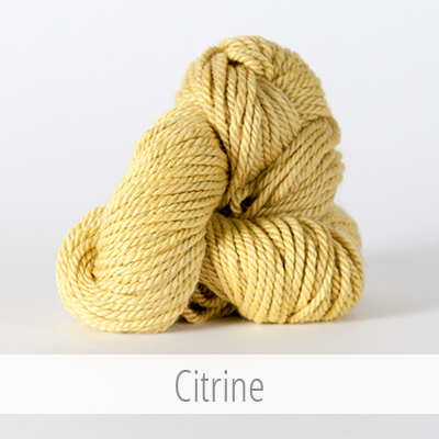 The Fibre Company's Road to China in Citrine