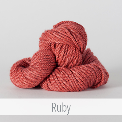 The Fibre Company's Road to China in Ruby