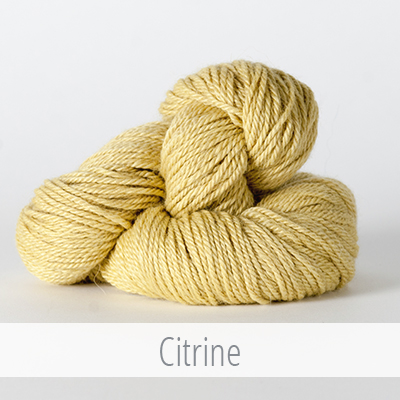 The Fibre Company's Road to China Light in Citrine