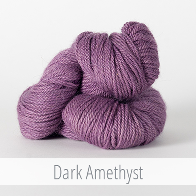 The Fibre Company's Road to China Light in Dark Amethyst