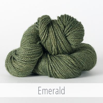 The Fibre Company's Road to China Light in Emerald
