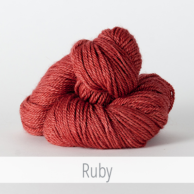 The Fibre Company's Road to China Light in Ruby