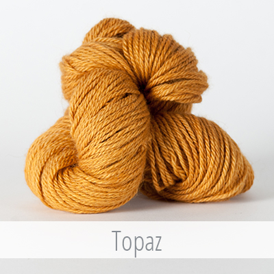 The Fibre Company's Road to China Light in Topaz