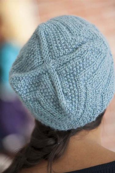 c9b1b0f59f1 Interweave Knits Fall 2012  Amstel Hat
