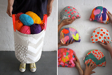 Harvest Textiles