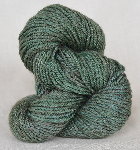Canopy Worsted