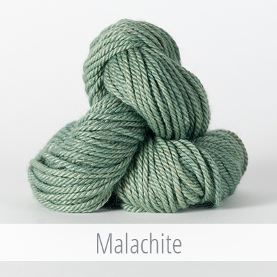 The Fibre Company's Road to China in Malachite