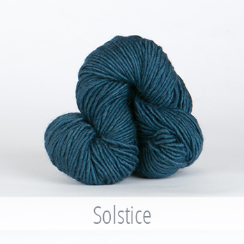 The Fibre Company's Organik in Solstice