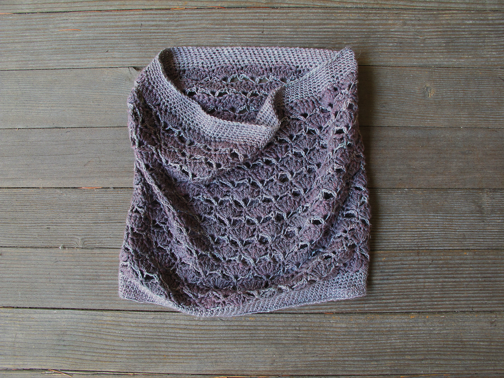 #crochetsummer2014 Summer Dawn by Courtney Kelley II Kelbourne Woolens Blog