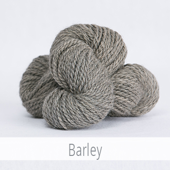 The Fibre Company Knightsbridge in Barley II Kelbourne Woolens