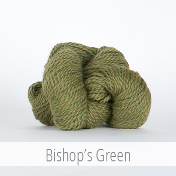 The Fibre Company Knightsbridge in Bishop's Green II Kelbourne Woolens