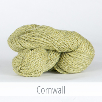 The Fibre Company Knightsbridge in Cornwall II Kelbourne Woolens