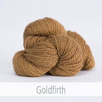 The Fibre Company Knightsbridge in Goldfirth II Kelbourne Woolens