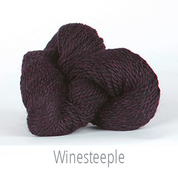 The Fibre Company Knightsbridge in Winesteeple II Kelbourne Woolens