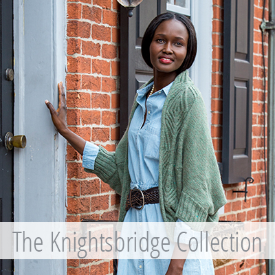 The Knightsbridge Collection