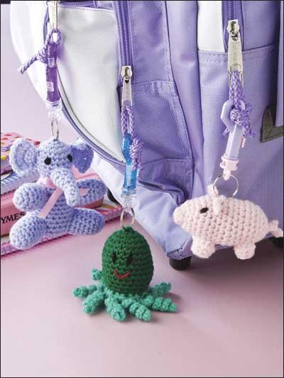 Crochetsummer2014 Back To School