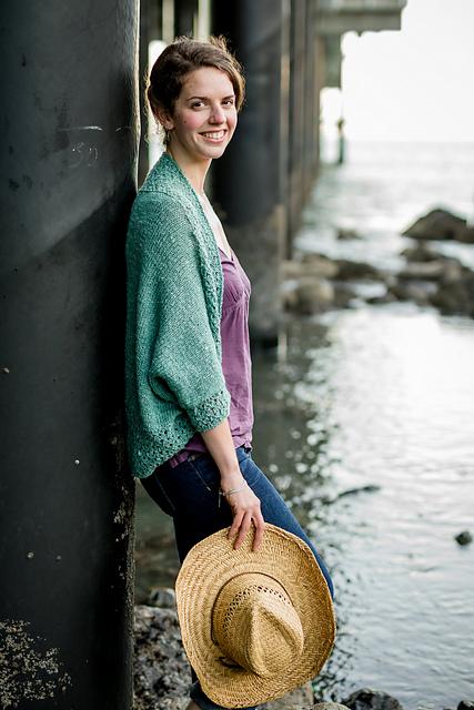 Avana by Annie Rowden