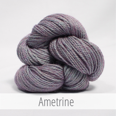 The Fibre Company Road to China Light Ametrine