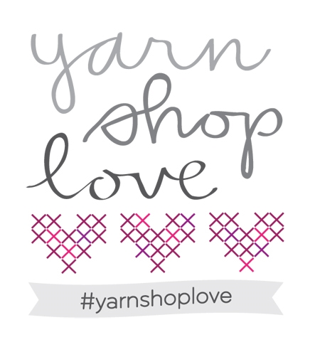 Yarn Shop Love
