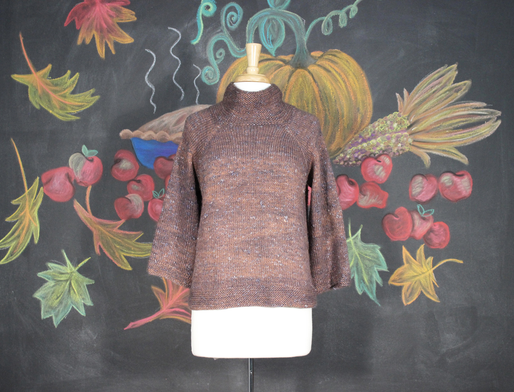 Demeter Sweater