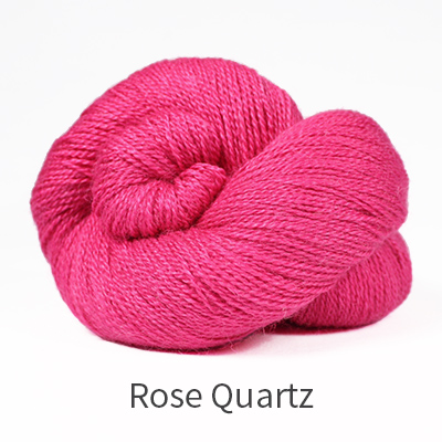 The Fibre Co Road to China Lace Rose Quartz