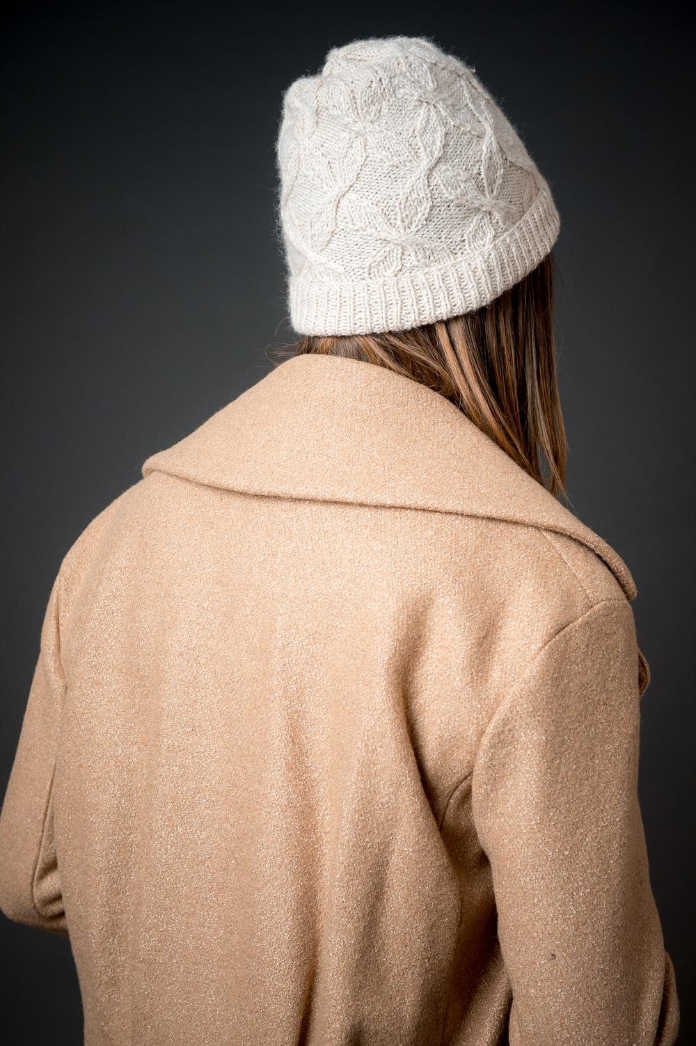 Baker Island Hat by Meghan Kelly