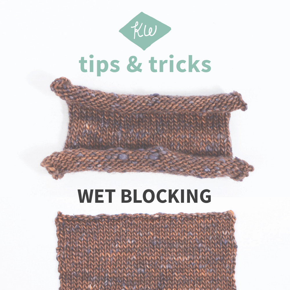 KW Tips + Tricks: Wet Blocking