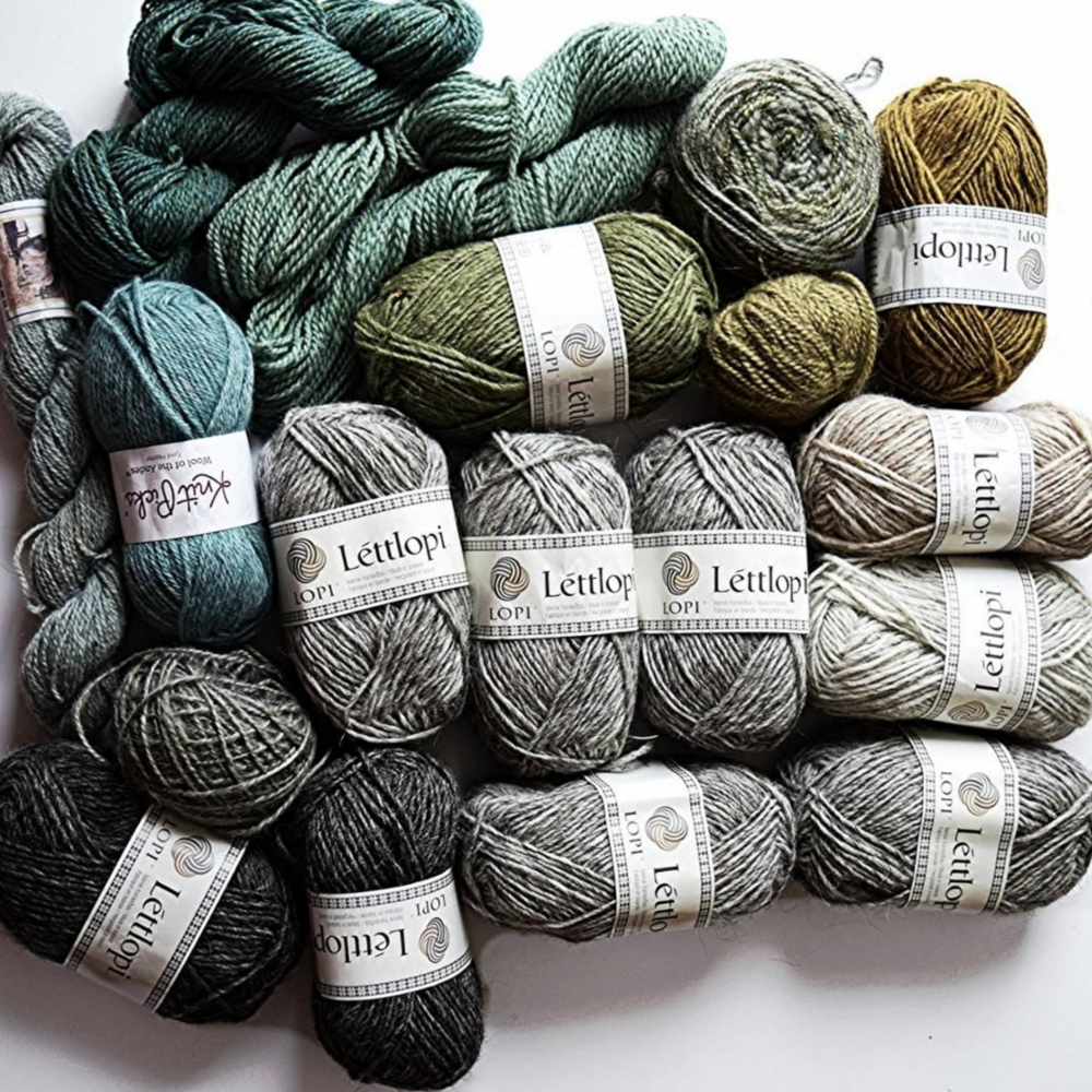 An Interview With Jenn Of Knitlovewool