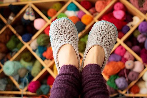 Easy Peasy Crochet Patterns