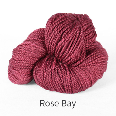 The Fibre Co. Acadia Rose Bay