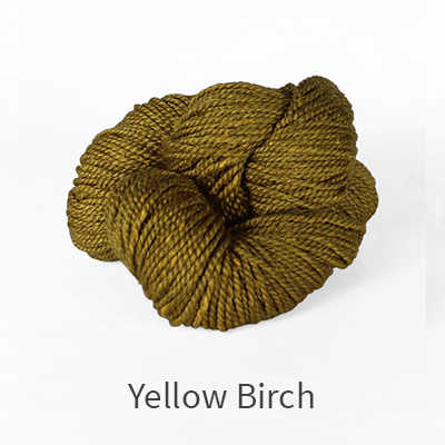 The Fibre Co. Acadia Yellow Birch