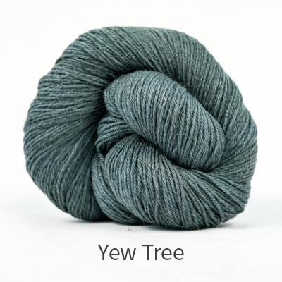 The Fibre Co. Cumbria Fingering Yew Tree