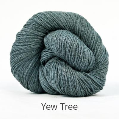 The Fibre Co. Cumbria Fingering Yew Tree