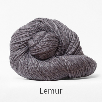 The Fibre Co. Canopy Worsted Lemur