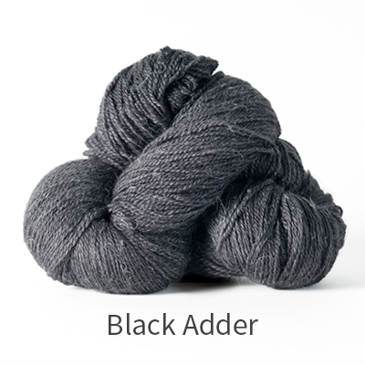 The Fibre Co. Meadow Black Adder