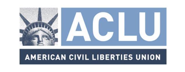ACLU Donate