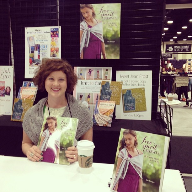 Lisa book signing 2014.jpg