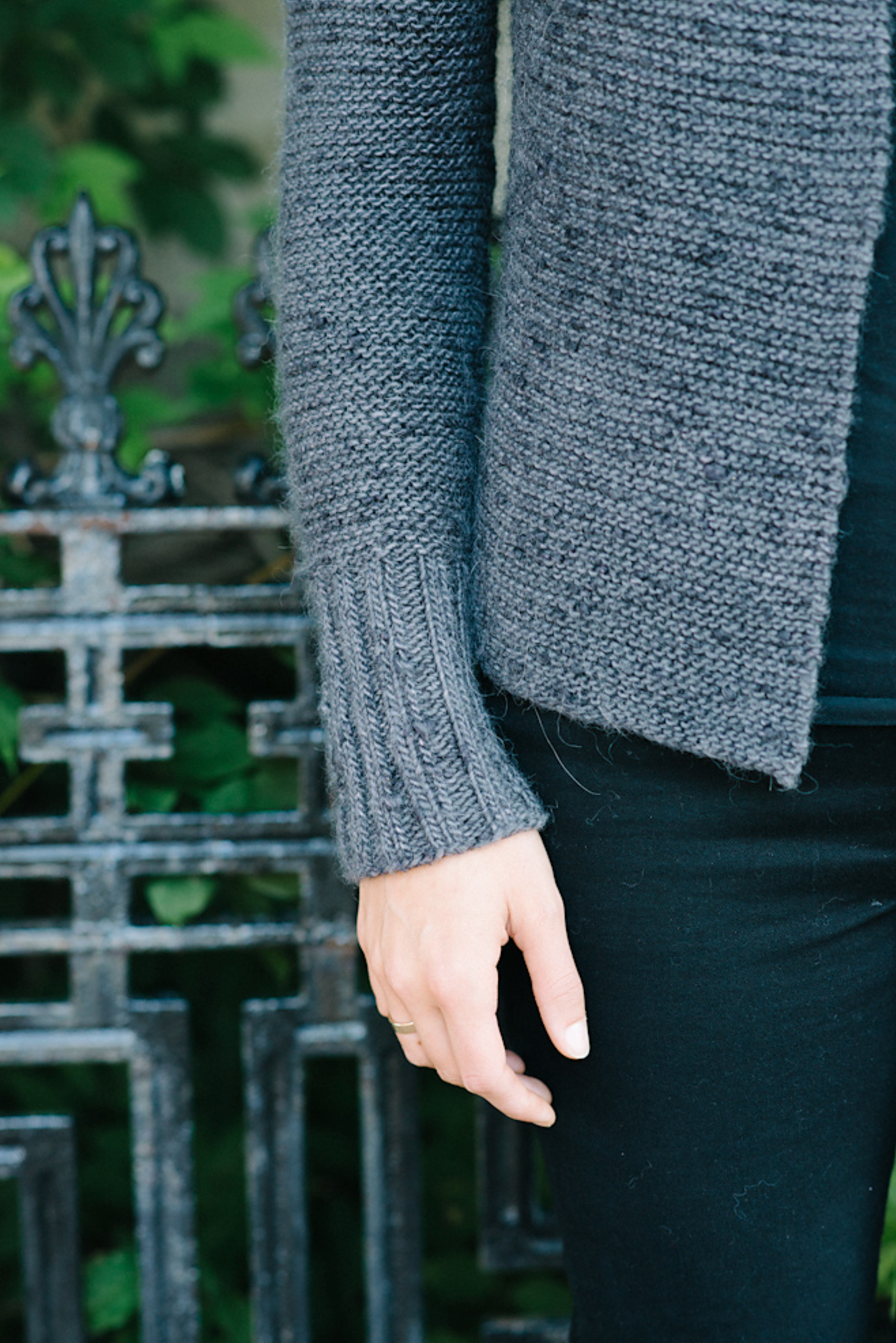 Charlotte Cardigan by Carrie Bostick Hoge Image © Carrie Bostick Hoge