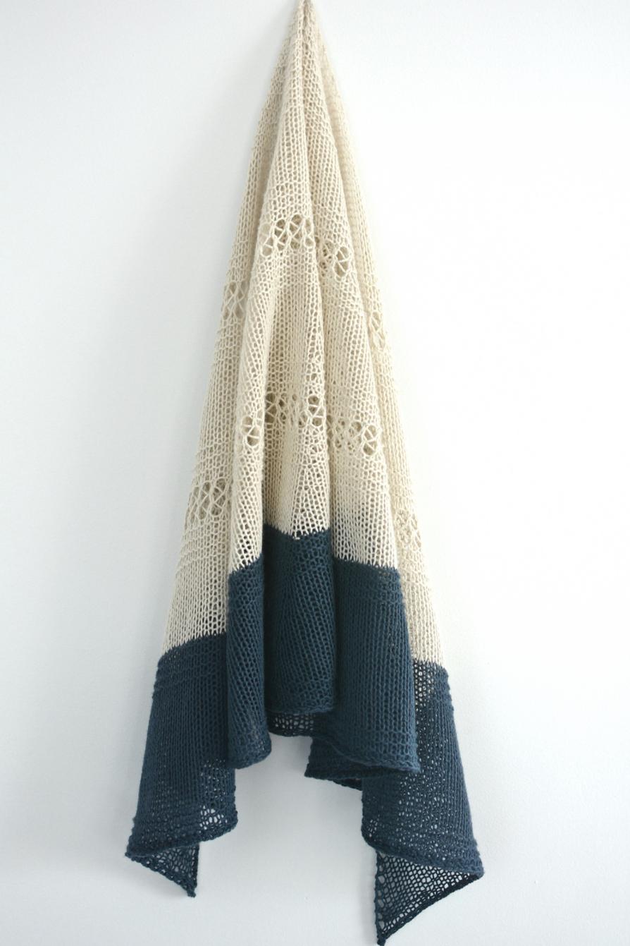 Moody Kerchief by Kristen Kapur. Image © Kristen Kapur