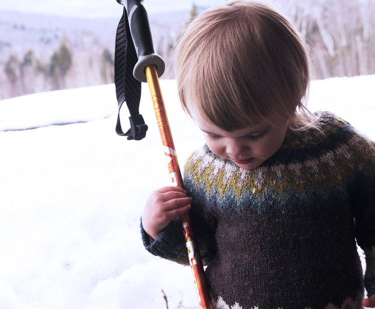Stranded: Colorwork vs. Fair Isle Knitting