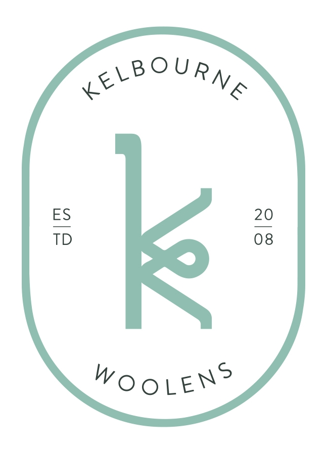 Kelbourne Woolens logo