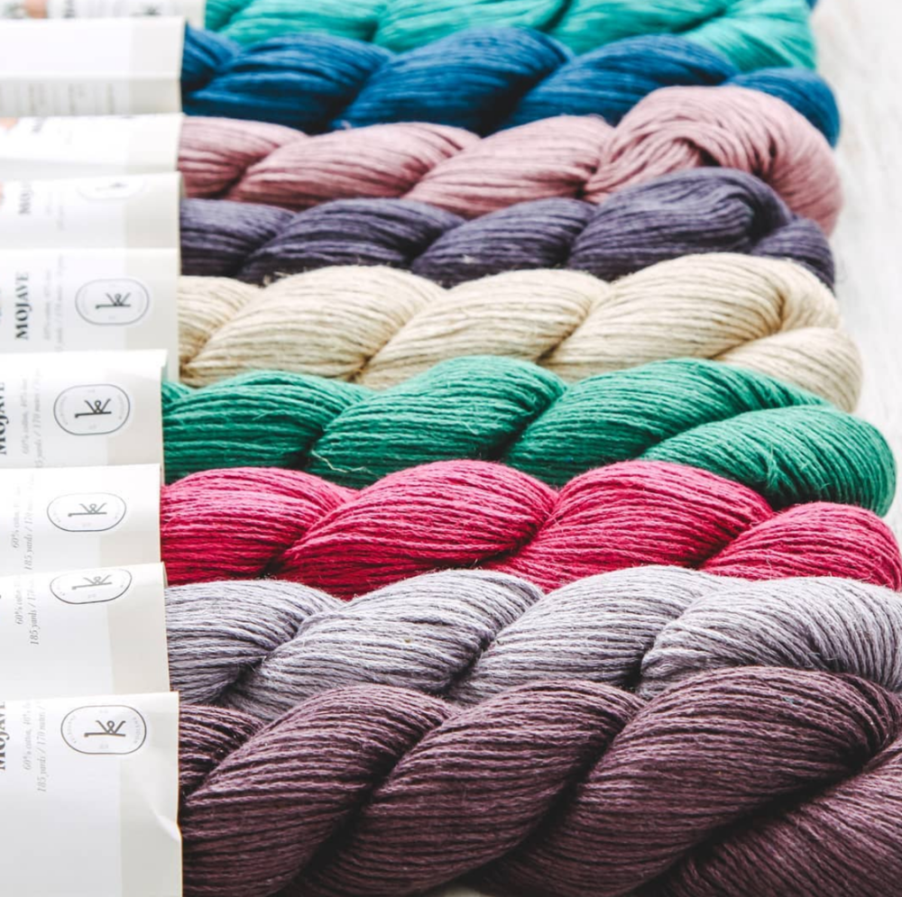Mojave by Webs Yarn Store
