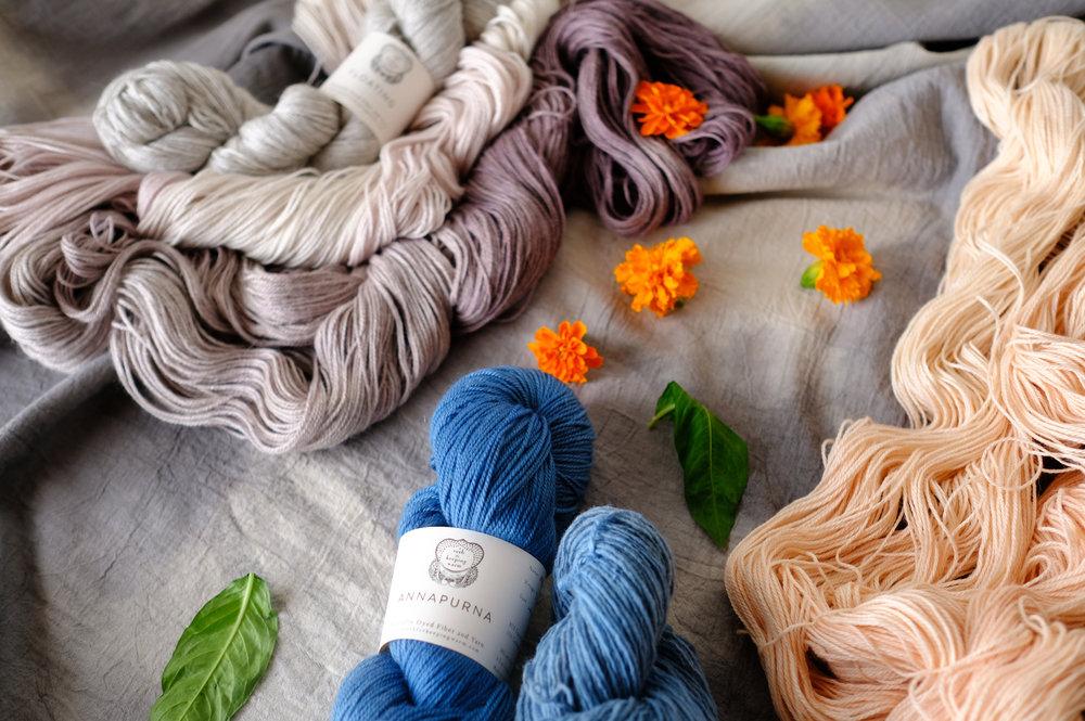 AVFKW proverbial yarn club