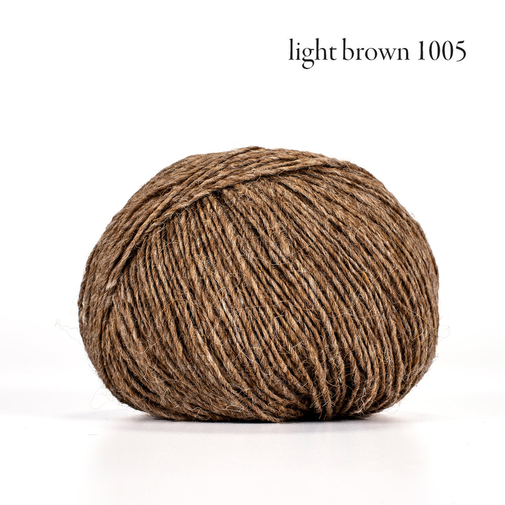 Navia Deluxe Tradition 1005 light brown