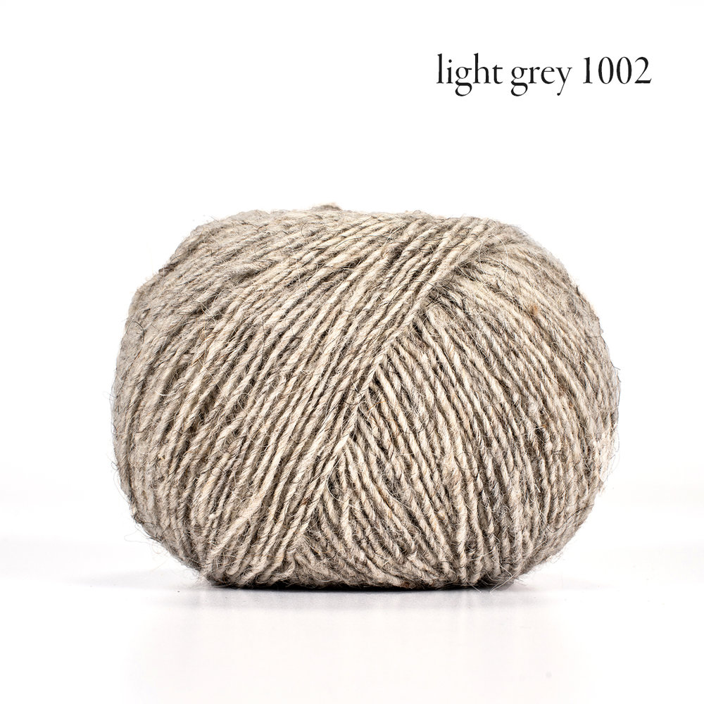 Navia Deluxe Tradition 1002 light grey